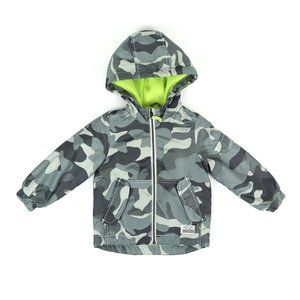 OSHKOSH WINDBREAKER, BOY'S SIZE 2T